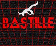 bastille vertigo shirt