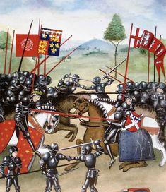 Battle of Barnet, where my great grandfather Sir Humphrey Bourchier was killed. Richard Iii Society, Richard 111, King Richard, Uk History, British History, Duke Of Lancaster, John Of Gaunt, Edward Iv, Tudor Dynasty