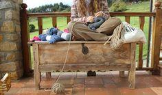 DIY: Prendas de punto. ¡El 'Knitting' está de moda!