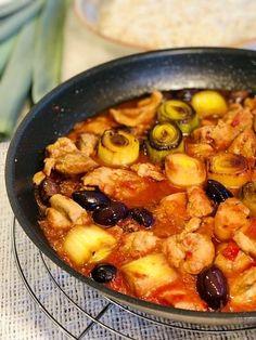 Sprouts, Chicken, Meat, Vegetables, Food, Essen, Vegetable Recipes, Meals, Yemek
