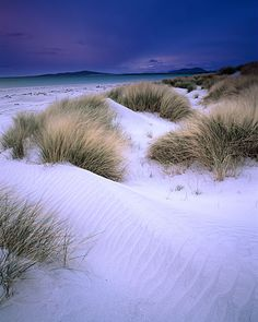 Solas Dunes, North Ulst, Scotland