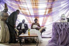 Gorgeous photos of Nigerian Weddings by Glenna Gordon