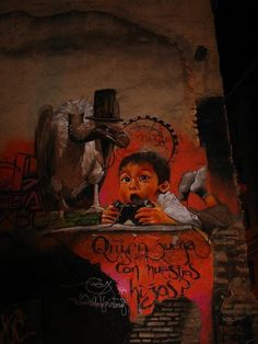 El_niño_de_las_pinturas_street_art_granada_ www.feetupmagazine.com - put your feet up and let us do the legwork...