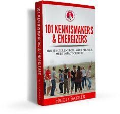 Downloadpagina 101 kennismakers en energizers - 101werkvormen.nl