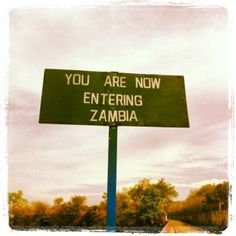 Zambia, is a very popular place for tourists in Africa. There are many beautiful places to see, such as Victoria Falls. Tourism is good for the area, but what Zambia really needs, is missions workers to come in and help the people.