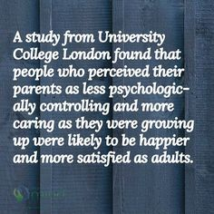 A Simple tip from #research on raising #happy #kid  #parenting #science #tips #research #happiness #care