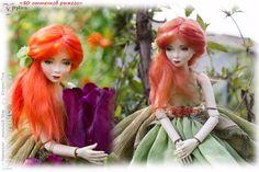 "Мэри! Проект ""50 оттенков рыжего"" #dolls #doll #artdolls #authorsdoll #handmade #куклы #авторскиекуклы #хендмейд #ручнаяработа #куклыручнойработы #коллекционнаякукла #коллекционирование #ketringuv #кэтрингюв #эксклюзив #куклымира #luxury #куклыручнойработы #запорожье"