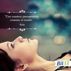 Ten la certeza que alcanzarás tus metas y lograrás lo que anhelas. ¡Feliz lunes! #FelizLunes #FrasesMotivadoras #Bil13