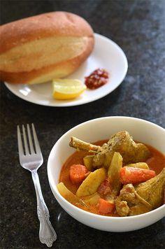 Vietnamese Chicken Curry Recipe (Cà Ri Gà) Recipe on Yummly Vietnamese Chicken Curry, Vietnamese Cuisine, Vietnamese Recipes, Asian Recipes, Ethnic Recipes, Cambodian Recipes, Cambodian Food, Asian Foods, Chicken