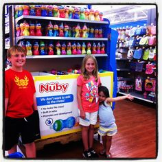 Nuby_Max at #Walmart. #nuby #sippy cup