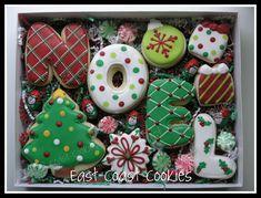 NOEL! | by Coastal Cookie Shoppe (was east coast cookies)