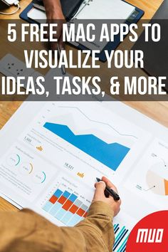 5 Free Mac Apps to Visualize Your Ideas, Tasks, and Fancy App, Macbook Pro Tips, Journal App, Free Notebook, Mac App Store, Organizing, Organization, Mac Laptop, Good Notes