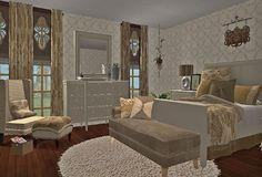 Elegant Bedrooms - Downloads - BPS Community