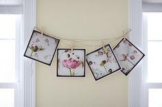 Photo Wall Layout Ideas on Pinterest - Ikea Frame Layout Ideas
