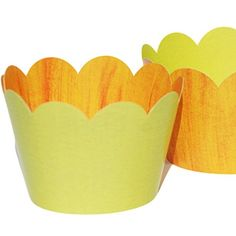 Confetti Couture Party Supplies 36 Dessert Skirtz Reversible Cupcake Wrappers for Bakery Packaging and Decoration, Fire Flame Orange Pattern with Lime Green Confetti Couture Party Supplies http://www.amazon.com/dp/B015HQEL9M/ref=cm_sw_r_pi_dp_fEhZwb0YG44PD #neon #birthday #party #supplies