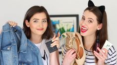 September Favourites Video - Fashion, Beauty + more!