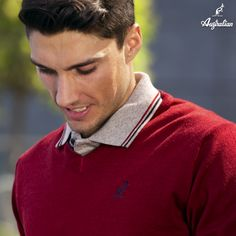 Wherever you are, wherever you live, merge yourself into the urban rythm with #Australian: unique clothes. Uniqueness mood.  #style #urban #menswear #newcollection #2016 #red #outfit #sun #smile #men #wearing