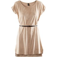 H Dress ($24) ❤ liked on Polyvore