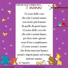 Bruno Tognolini. I nonni.