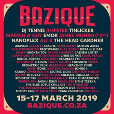 All about Bazique Festival and all the best music festivals around the world, including news, lineups, locations and tickets! Festivals Around The World, Music Festivals, Good Music, Dj, African, Guys, Boys