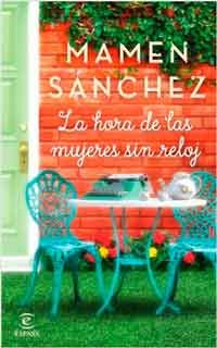 Buy La hora de las mujeres sin reloj by Mamen Sánchez and Read this Book on Kobo's Free Apps. Discover Kobo's Vast Collection of Ebooks and Audiobooks Today - Over 4 Million Titles! Good Books, My Books, New Yorker Covers, I Love Reading, Book Lists, Free Apps, This Book, My Love, Carrera
