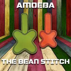 Amoeba - Includes Two(2) Sizes!