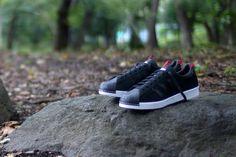 "adidas Originals for mita Sneakers 2013 Superstar 80s ""MITA PYTHON"" | Hypebeast"