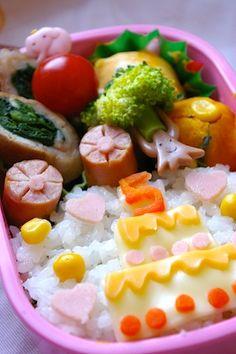 Bento Box, Japanese Food, Potato Salad, Bento Ideas, Potatoes, Ethnic Recipes, Potato, Japanese Dishes, Solar Eclipse