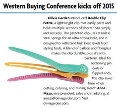 In the press: Magazines | Olivia Garden