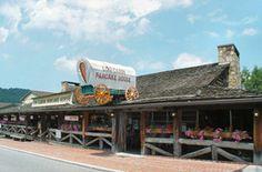 327 Historic Nature Trail, Gatlinburg, TN 37738 Airport RD, Gatlinburg TN