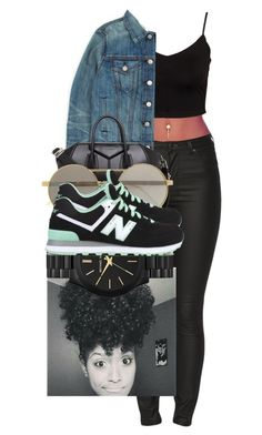 Untitled #854 by to-much-swag on Polyvore featuring polyvore and art
