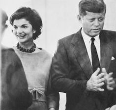 P-John Fitzgerald Kennedy (May 29, 1917 – November 22, 1963)  JFK, was the 35th President of the United States, serving from January 1961 until he was assassinated in November 1963.With His Wife ...Jacqueline Kennedy Onassis, (née Jacqueline Lee Bouvier; July 28, 1929 – May 19, 1994), was the wife of the 35th President of the United States, John F. Kennedy, and First Lady of the United States during his presidency from 1961 until his assassination in 1963.❤♛❤♛❤