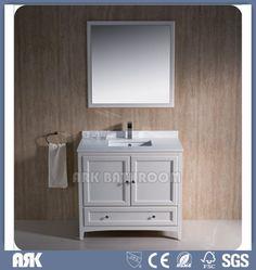 Xiaoshan bathroom cabinet make up vanity