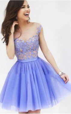 Sleeveless Backless Tulle Scoop A-line Formal Dresses gjea70275--Hodress  Festliche Kleider, bf11834c92