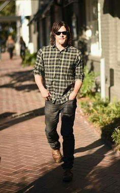 Norman Reedus - 2016