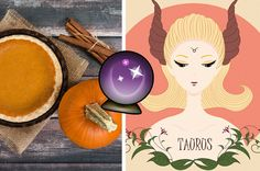 Eat Some Fall Desserts And We'll Guess Your Zodiac Sign  ♎ they actually got it right!