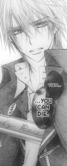 Zero Kiryu | World's most powerful Vampire Hunter