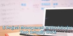 In this article, we will explore the most popular and widely used project management methodologies. Development Life Cycle, Software Development, Project Methodology, Cross Functional Team, Career Options, Project Management, Things To Come, Projects