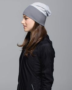 ec66d091ba8 We designed this reversible toque to keep us cozy