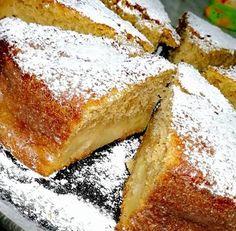 Μήλο και κανέλα η πιο γλυκιά χειμωνιάτικη γεύση. Απολαύστε τη Greek Recipes, Apple Pie, French Toast, Recipies, Food And Drink, Sweets, Baking, Breakfast, Cakes