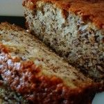 Sour Cream Banana Bread ..I made this and added 1/2 tsp. cinnamon, 8 oz. walnuts to my recipe.  So-o delicious!!!  The 2nd time I made this I added 1/2 c. semi-sweet chocolate chips to the recipe.  It really added pizzazz to an already good recipe.