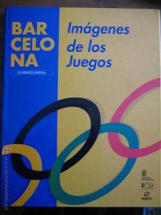 BARCELONA 92 IMÁGENES DE LOS JUEGOS LA VANGUARDIA COBI JUEGOS OLÍMPICOS (SIN ENCUADERNAR)