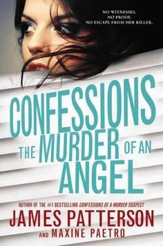 As she fights for the family company, Tandy Angel's detective prowess is called into question and her paranoia builds, forcing her to face the possibility that her stalker could be all in her head--or the very real danger that will finally bring her down. Sequel to Confessions: The Paris Mysteries.