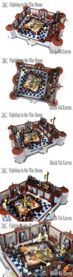 War Room-----LOVE IT!