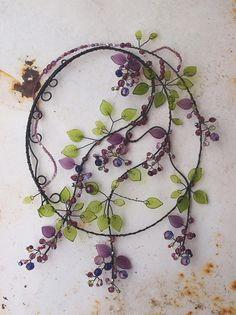 Květy vistárie - PRO DĚTSKÝ ÚSMĚV