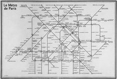 Beck's Paris Metro Map  http://www.edwardtufte.com/bboard/q-and-a-fetch-msg?msg_id=00005W