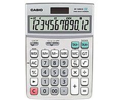 Prezzi e Sconti: #Casio df-120eco  ad Euro 24.99 in #Casio #Arredamentogiardino articoli