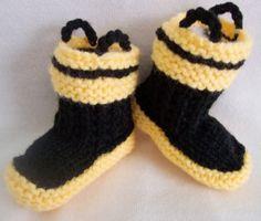 Custom handmade Knit Fireman Firefighter Fire by hart2hartcrafts, $24.99