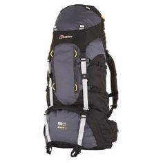 Need a new travel backpack? Some good reviews on this site.