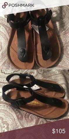 0c0e569be12f Birkenstocks-Kairo New with tags. Sz 39. Birkenstock Shoes Sandals  Birkenstocks